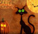 Halloween 2010 project