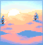 Background snowy sunrise.png