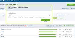 Transifex join language team.png