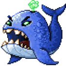 Quest whale