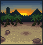 Background sunset oasis.png