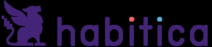 Logo of Habitica