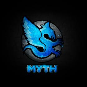 Myth logo by masfx-d55j8w0
