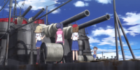 12.7 cm/50 3rd Year Type gun