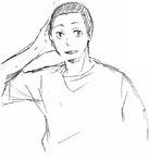 Kazuhito Narita Sketch