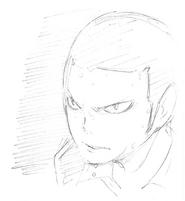Tanaka Extra Sketch