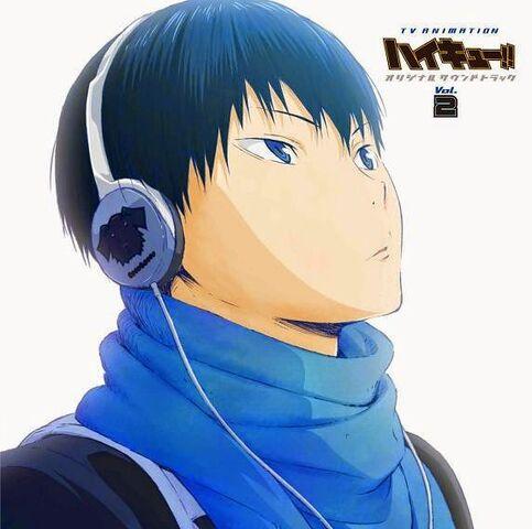 File:Haikyuu OST CD 2 Cover.jpg