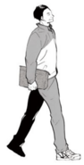 Volume 17 Nobuteru Irihata