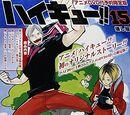 The Arrival of Haiba Lev (OVA)