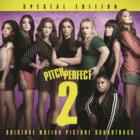 File:Pitch Perfect 2 soundtrack special edition.png