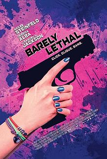 Barelylethal