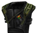 Powered Combat Vest