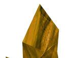 Xen crystal