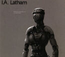 I.A. Latham (disambiguation)
