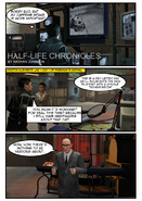 Half-Life Chronicles Cat Sequel 1