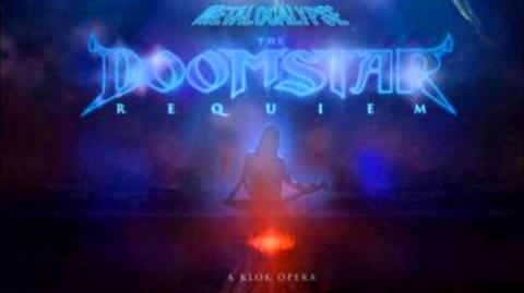 Darkstorm Multiversal Season 1: Episode 4 B: Sing the Death Light song