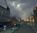 Восстание в Сити 17