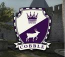 Cobblestone-Kollektion