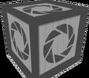Масштабируемый куб