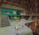 Сюжет Half-Life: Blue Shift