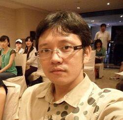 Choi hong chong