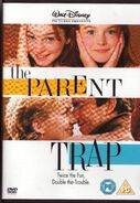 The Parent Trap DVD