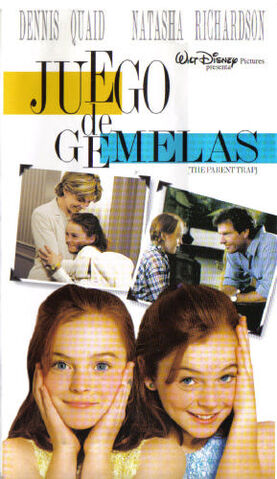 File:The Parent Trap in Spanish.jpg