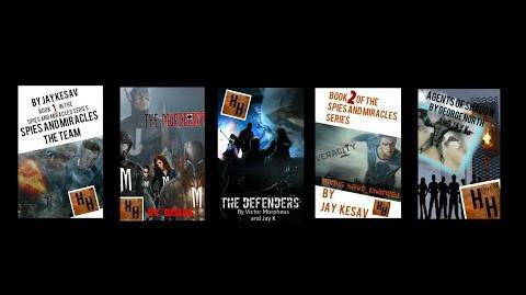 Hall of Heroes Trailer 2