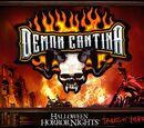 Demon Cantina