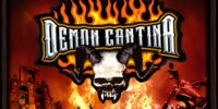 Demon Cantina