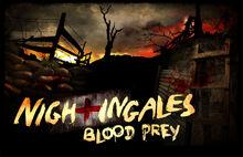Nightingales Blood Prey