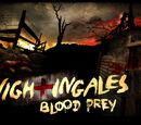 Nightingales: Blood Prey
