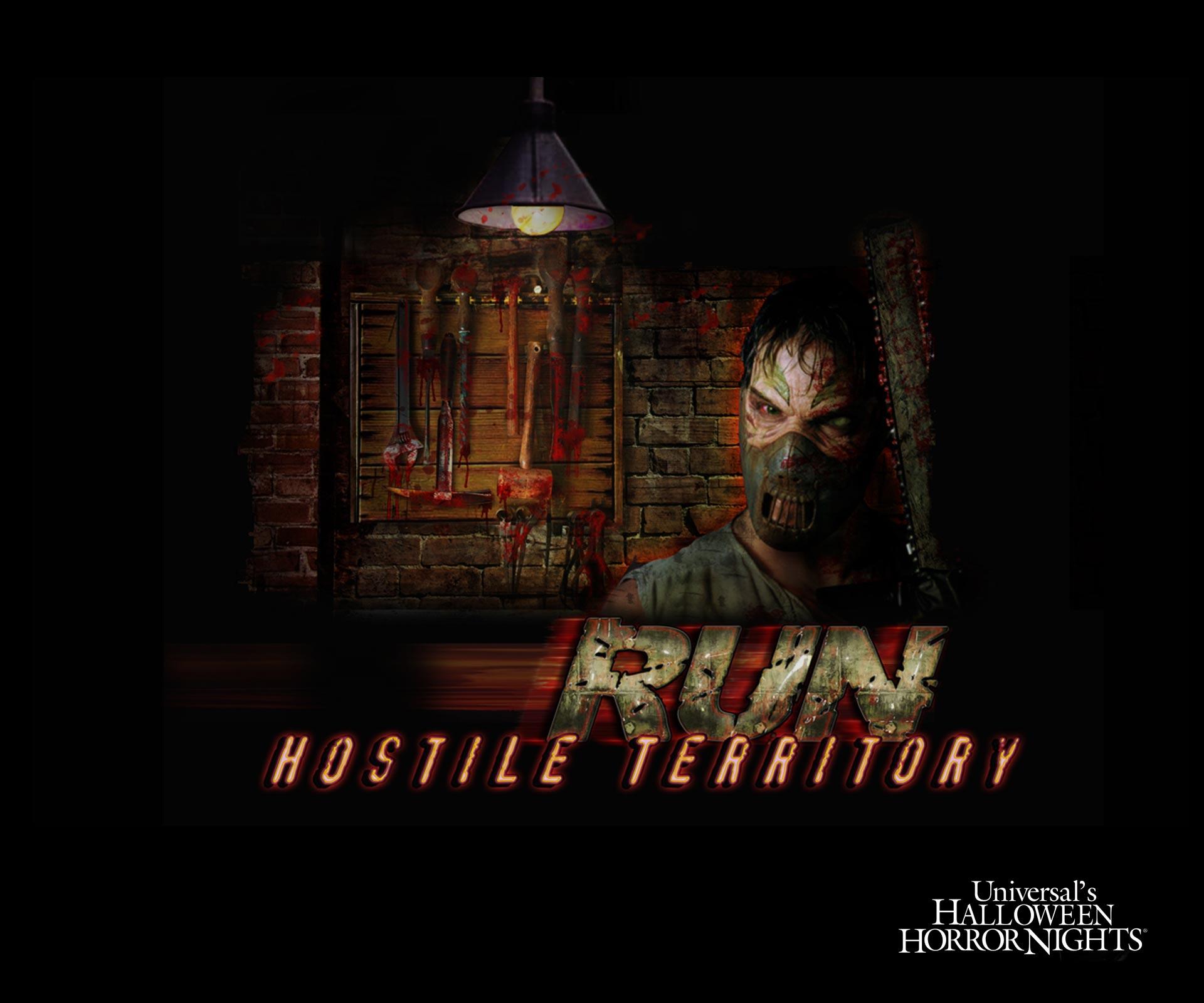 Art Run
