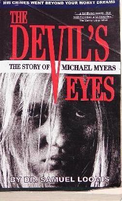 The Devil Eyes