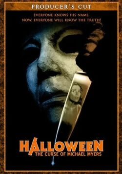Halloween 666- The Origin of Michael Myers and Producers Cut Version
