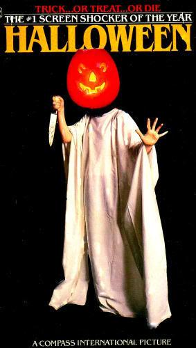 Halloween Novel