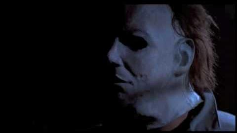 Video  Halloween 6 The Curse of Michael Myers  Michael - The New Michael Myers