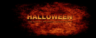 File:Halloween IX (The Rise of Michael Myers Part 2) Fan Art movie poster.png