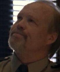 Deputy Webb
