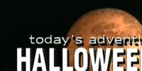 Halloweenie (The Adventures of Pete & Pete)