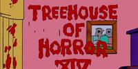 Treehouse of Horror XIV