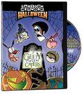 CartoonNetwork Halloween 1 DVD