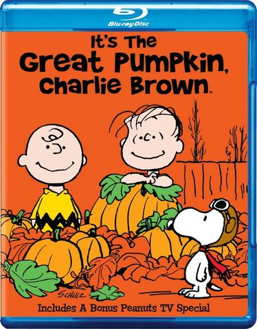 File:ItsTheGreatPumpkin Bluray.jpg