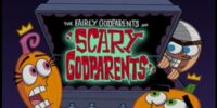 Scary Godparents