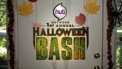 HubNetwork's1stAnnualHalloweenBash