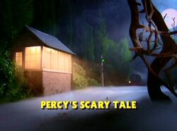 Percy'sScaryTale