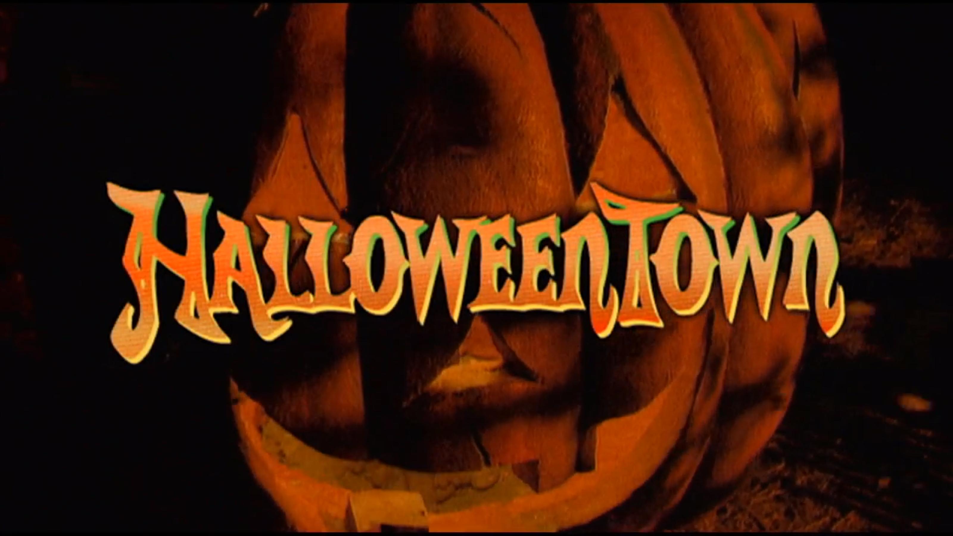 File:Halloweentown logo.png