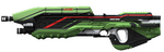 H5G Render-Skins AssaultRifle-GreenMachine