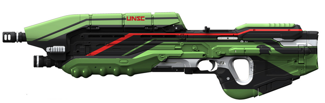 File:H5G Render-Skins AssaultRifle-GreenMachine.png