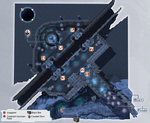 Relicinterior map